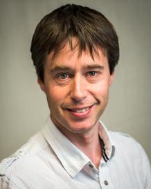 Professor Martin Webber, PhD
