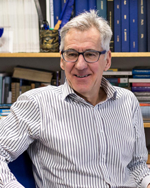 Professor Martin Knapp