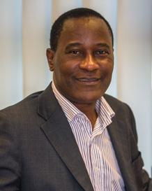 Dr Kayonda Hubert Ngamaba, PhD