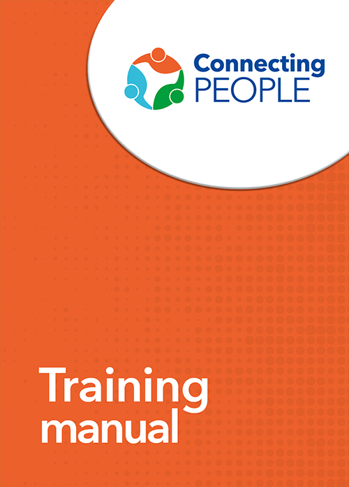 Training manual pdf
